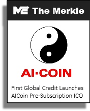 The Merkle - Panxora Launches AICoin Pre-Subscription ICO