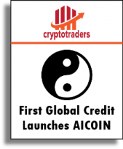 CryptoTraders -Panxora Launches AICoin