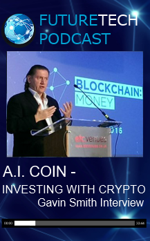 AICoin Ask Me Anything Interview with Gavin Smith