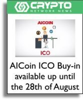 ICO Crowd - AICoin Uses Disruptive Tech to Build Wealth for Members of Investment Collective